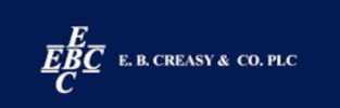 EB Creasy