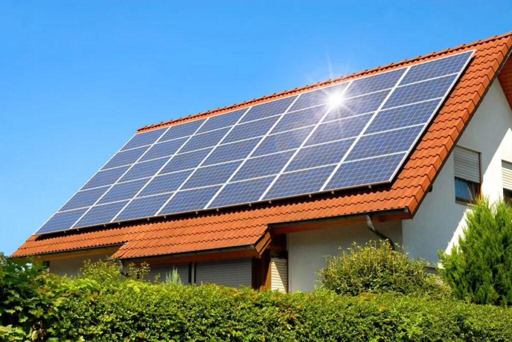 Solar Home System (Off-Grid) Sri Lanka