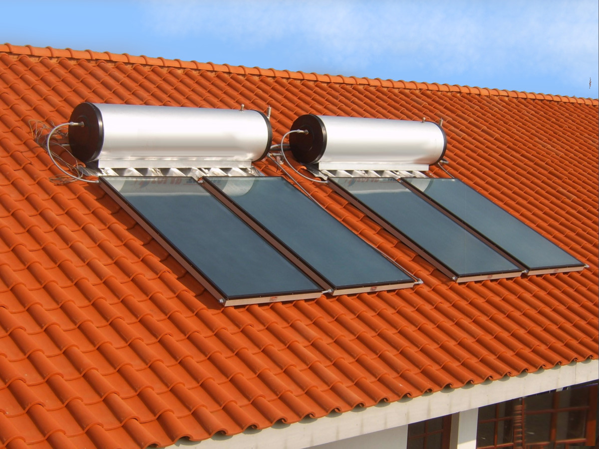 Solar hot water Bandarawela Sri Lanka